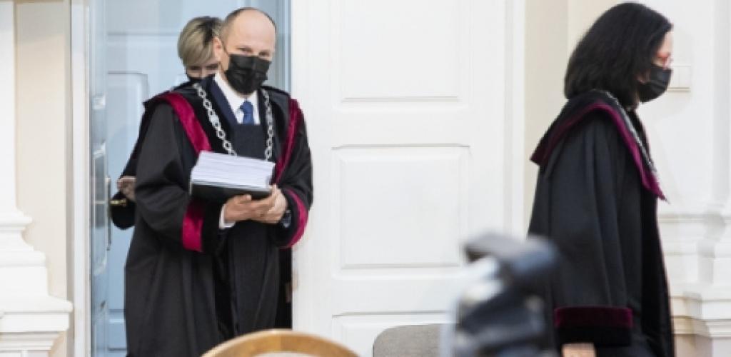 Graikijoje sulaikytas Sausio 13-osios byloje nuteistas Ukrainos pilietis